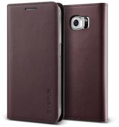 VERUS Samsung Galaxy S6 Genuine Leather