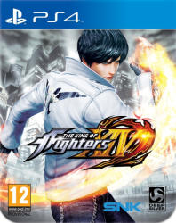 Deep Silver The King of Fighters XIV [Day One Edition] (PS4)
