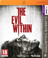 Bethesda The Evil Within [Classics Collection] (PC)