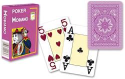 Modiano Cards Cristallo 100% Plasztik pókerkártya