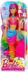 Mattel Tündérmese sellők - Szivárvány sellő MATTEL-(DHM47)