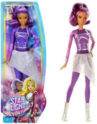 Mattel Barbie - Csillagok között - Sal-lee baba (lila ruhás baba)