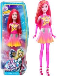 Mattel Barbie - Csillagok között - Pink baba