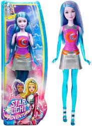 Mattel Barbie - Csillagok között - kék hajú űr Barbie (DLT29)
