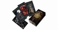 Fournier Alchemy Tarot kártya