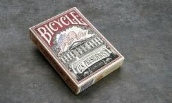 The United Stated Playing Card Company Bicycle US Presidents pókerkártya