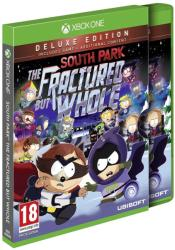 Ubisoft South Park The Fractured But Whole [Deluxe Edition] (Xbox One)