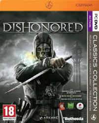 Bethesda Dishonored [Classics Collection] (PC)