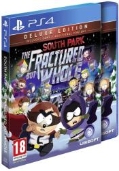 Ubisoft South Park The Fractured But Whole [Deluxe Edition] (PS4)