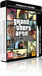 Rockstar Games Grand Theft Auto San Andreas [Premium Games] (PC)