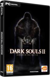 Namco Bandai Dark Souls II Scholar of the First Sin [Premium Games] (PC)