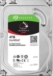 Seagate IronWolf 4TB 64MB 5900rpm SATA 3 ST4000VN008