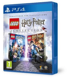 Warner Bros. Interactive LEGO Harry Potter Collection (PS4)