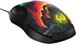 SteelSeries Rival 300 Hyper Beast Edition