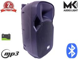 MK Audio DX-12ACCU