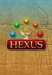 Shaman Games Hexus (PC)