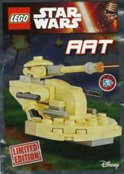 LEGO Star Wars - Mini AAT 2016-os Exclusive Limitált Kiadás (911611)