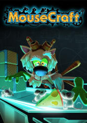 Crunching Koalas MouseCraft (PC)