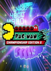 Namco Bandai Pac-Man Championship Edition 2 (PC)