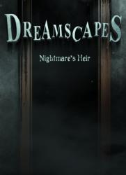 Shaman Games Dreamscapes Nightmare's Heir (PC)