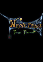 Shaman Games Witch's Pranks Frog's Fortune (PC)