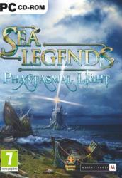 Shaman Games Sea Legends Phantasmal Light (PC)
