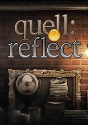 Green Man Quell Reflect (PC)