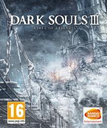 Namco Bandai Dark Souls III Ashes of Ariandel (PC)