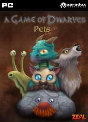 Paradox A Game of Dwarves Pets DLC (PC)