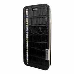 Piel Frama iPhone 6 Framaslim Swarovski