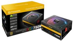 Thermaltake Toughpower DPS G RGB 750W Gold (PS-TPG-0750DPCGEU-R)