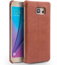 Qialino Calf Leather Samsung Galaxy Note 5