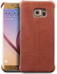 Qialino Calf Leather Samsung Galaxy S6 Edge Plus