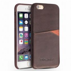 Piel Frama Card Holder iPhone 6