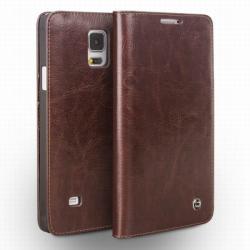 Piel Frama Classic Samsung Galaxy Note 4