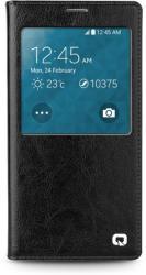 Qialino S-view Window Case Samsung Galaxy S5