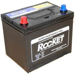 Rocket 66Ah 710A Bal+ Lacetti (SMF 86-710)