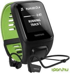 TomTom Runner 3 Music Headset