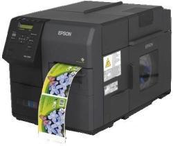 Epson ColorWorks C7500G (C31CD84312)
