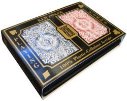 KEM Cards Arrow Wide Jumbo Index - 100% plasztik