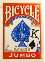 Bicycle Rider Back 2 JUMBO Indexes
