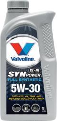 Valvoline Synpower XL-III 5W30 1L