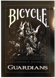 Bicycle Guardians pókerkártya