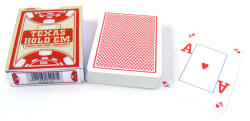 Copag VISION 100% plasztik pókerkártya