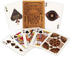 Bicycle Steampunk pókerkártya