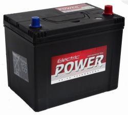 Electric Power 70Ah 600A Jobb+ talp nélküli