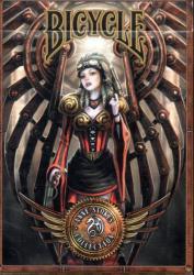 Anne Stokes Steampunk