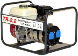 Honda TR 2.2