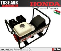 Honda TR-3C