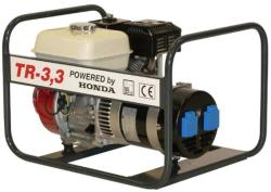 Honda TR-3.3